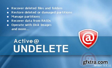 Active@ UNDELETE Ultimate 15.0.21 Portable
