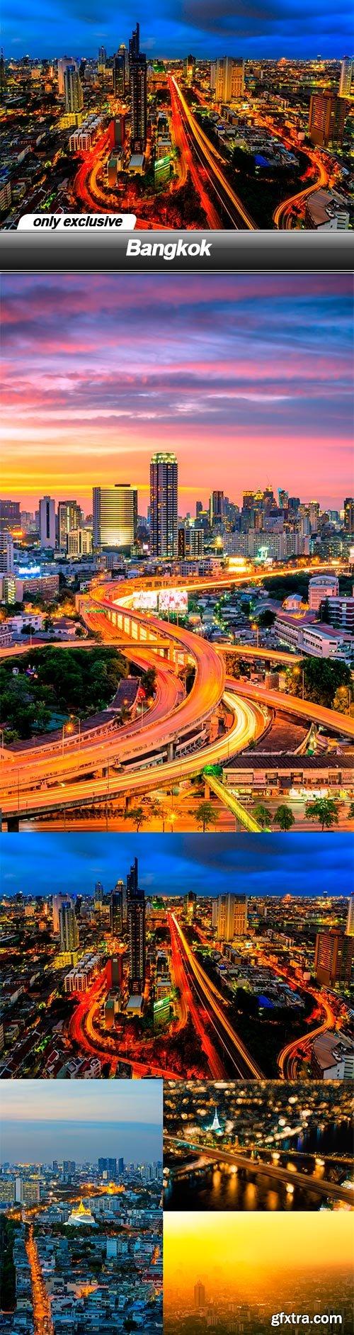 Bangkok - 5 UHQ JPEG
