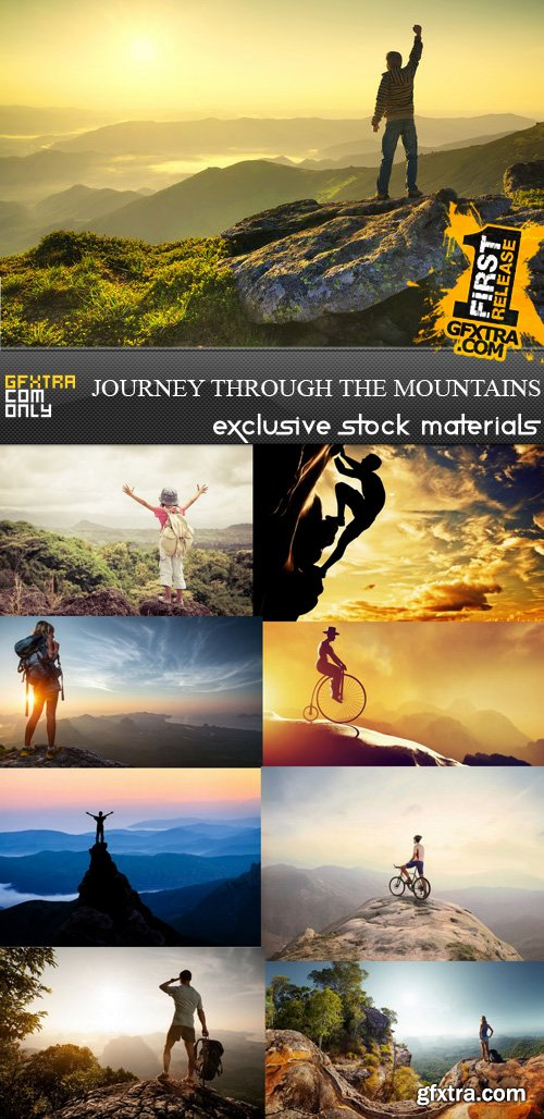 Journey through the Mountains