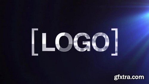 Motion Array -  Logo Type After Effects Template