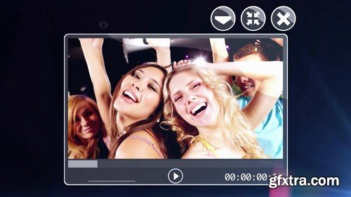 Motion Array -  Minority Resort After Effects Template