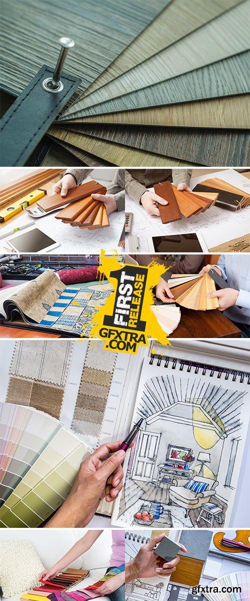 Stock Images designer to choose