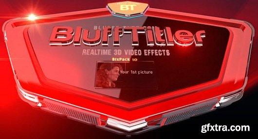 BluffTitler PRO 12.0.0.2 Multilingual