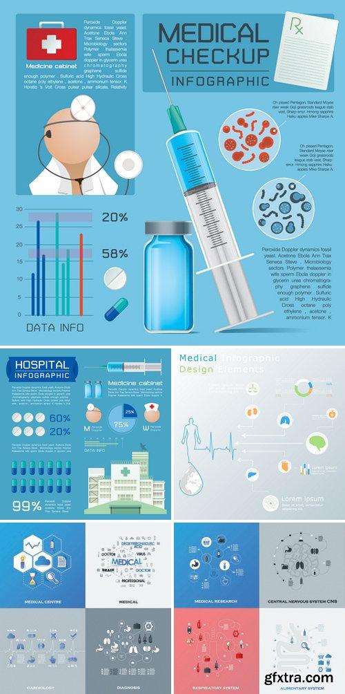 Stock Vectors - Medical Concept 33