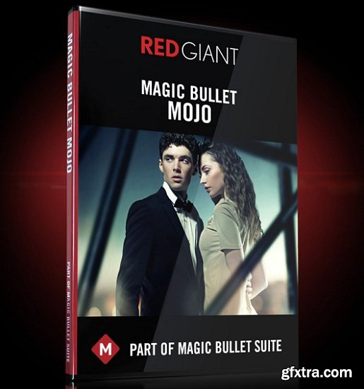 Red Giant Magic Bullet Mojo 2.0.3