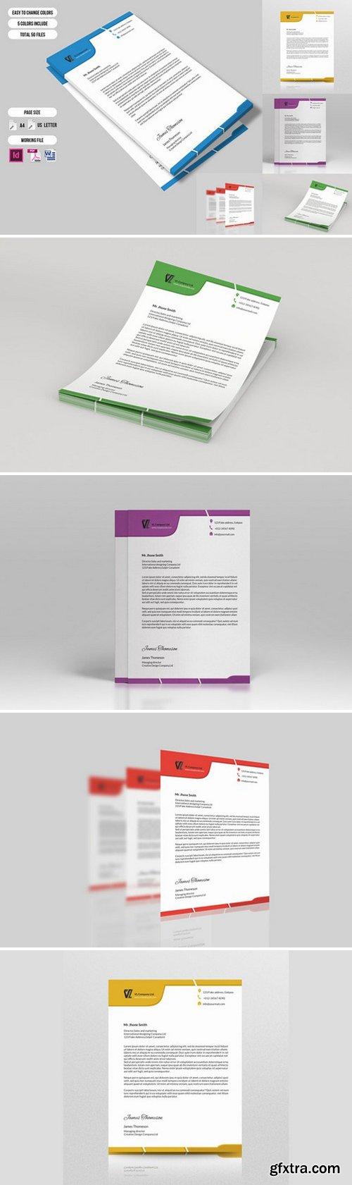CM - Corporate Letterhead 331560