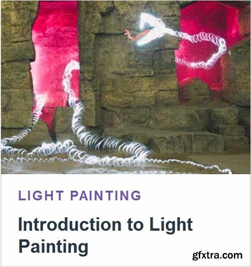 Tutsplus - Introduction to Light Painting