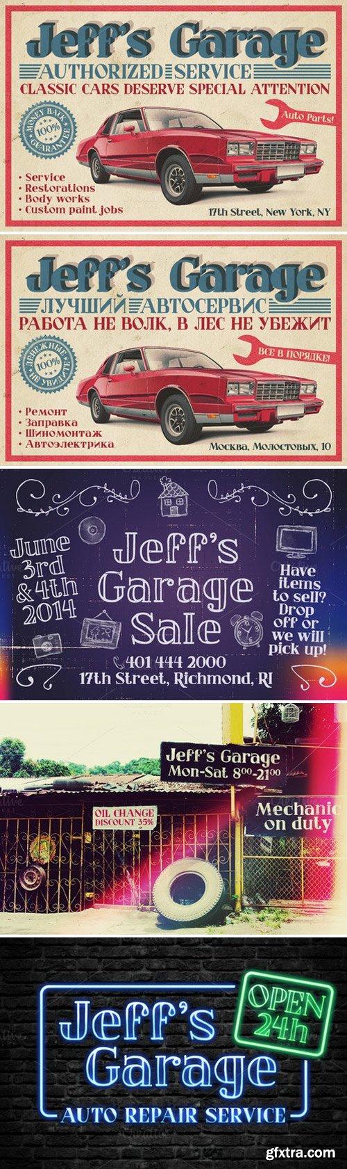 CM - Jeffs Garage 53084