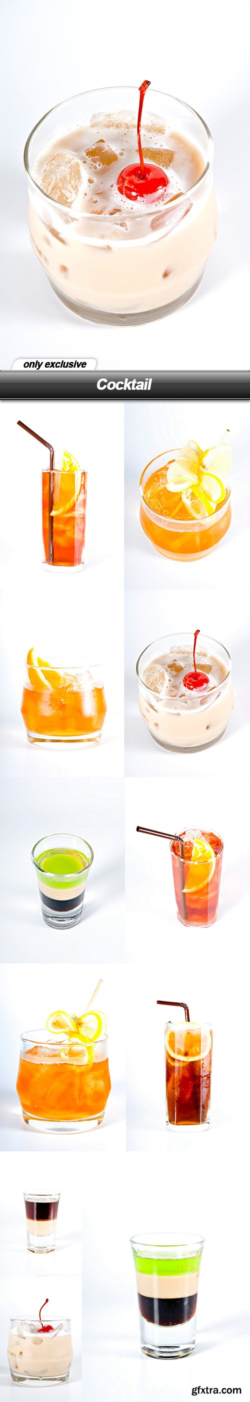 Cocktail - 11 UHQ JPEG