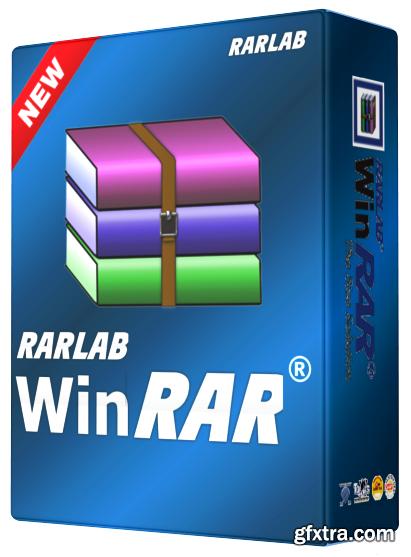 WinRAR 5.30 Beta 2 (x86/x64) + Portable