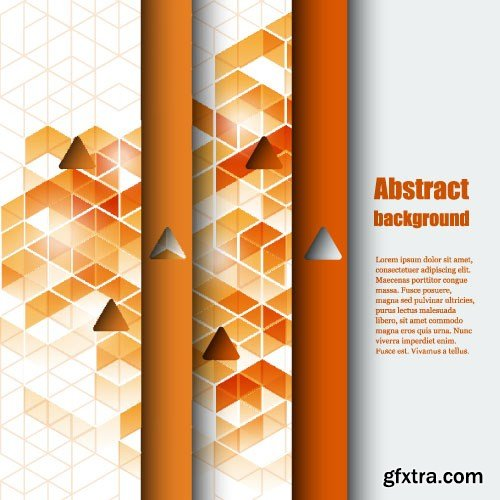 Abstract background vector, 10 x EPS