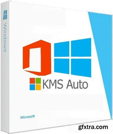 KMSAuto Net 2015 1.3.7 Multilanguage