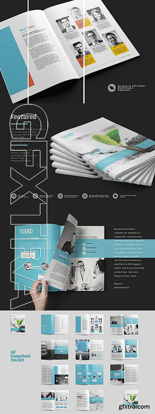 CM - Business Brochure 328962