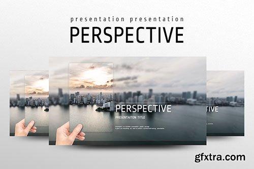 CreativeMarket Perspective 333749