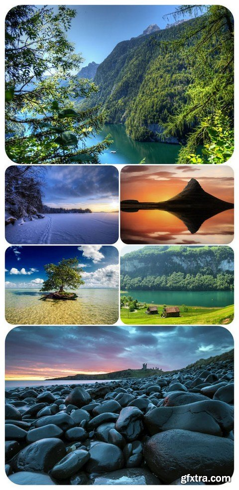 Most Wanted Nature Widescreen Wallpapers #204
