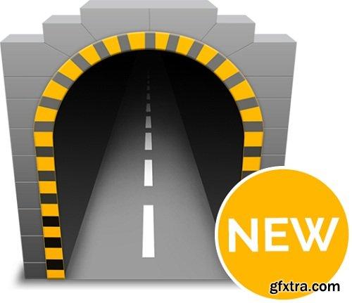 Shimo VPN Client 4.0 (Mac OS X)
