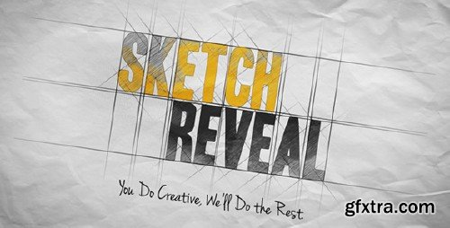 VideoHive - Sketch Reveal 12026820