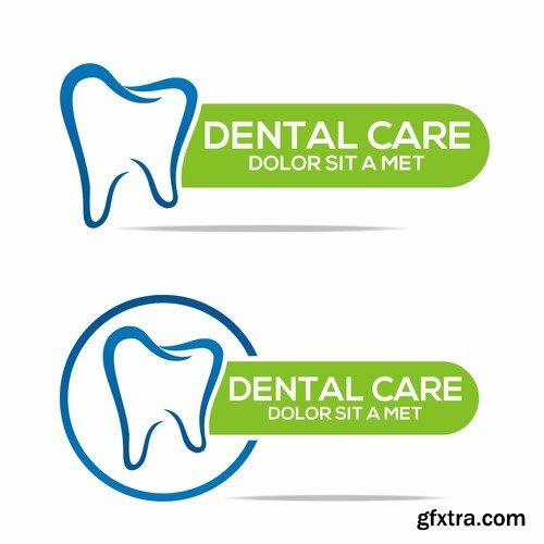 Dental Healthy Care - 8 EPS