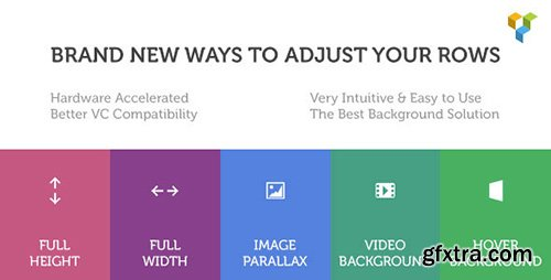 CodeCanyon - Video & Parallax Backgrounds For Visual Composer v4.1 - 7049478