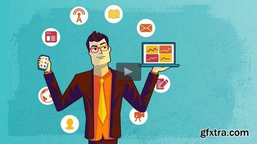 Branding You™: How To Build a Multimedia Internet Empire