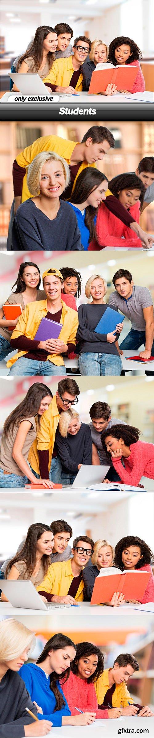 Students - 5 UHQ JPEG