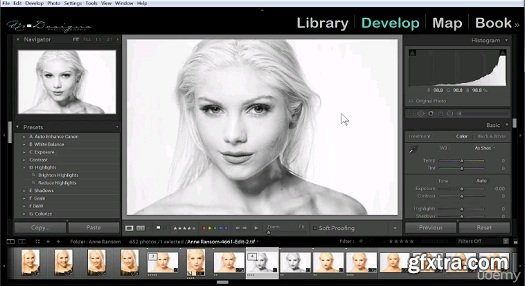 Everything You Ever Wanted to Know About Lightroom 6