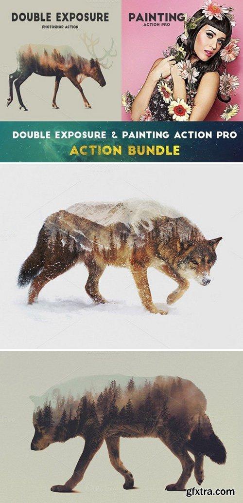 CM - Exposure & Painting Action Bundle 336452