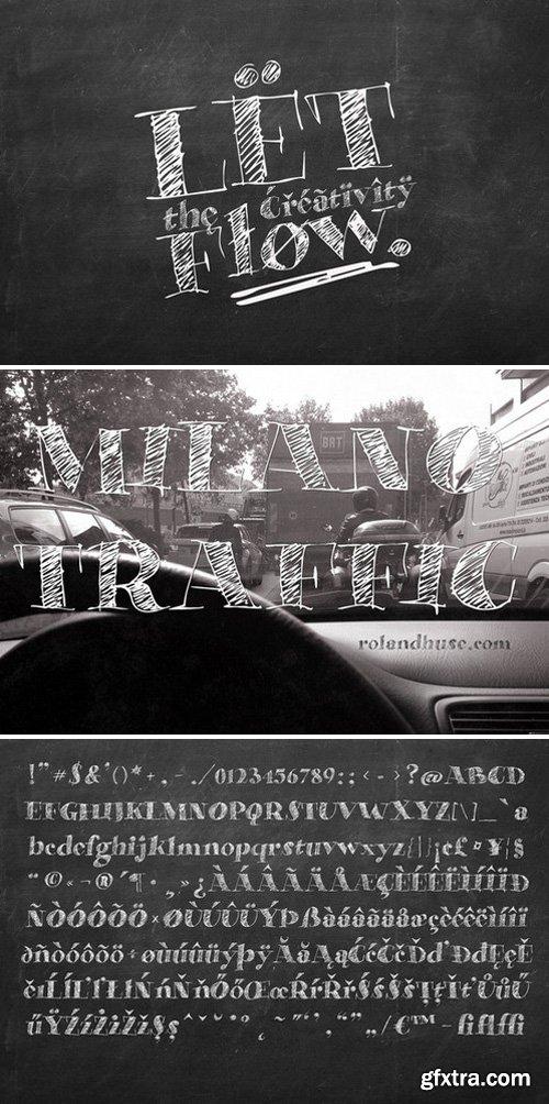 CM - Milano Traffic 336948