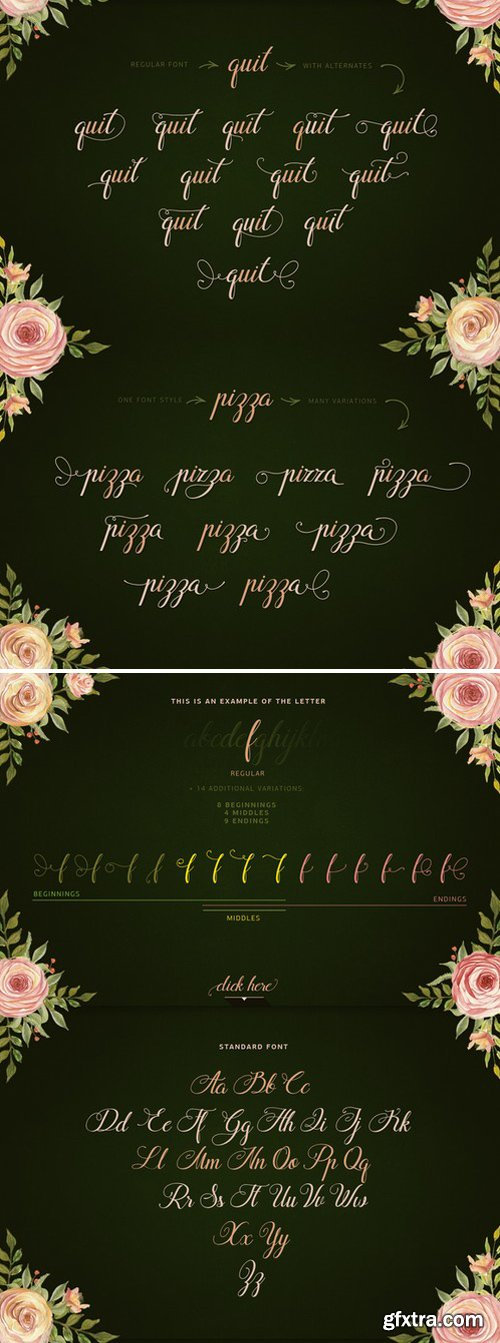 CM - Flamingo - formal script 336471
