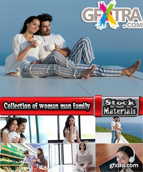 Collection of woman man family love people buying supermarket laptop 25 HQ Jpeg