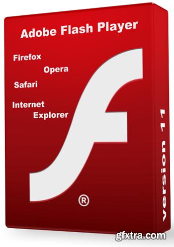 Adobe Flash Player 18.0.0.232 Final
