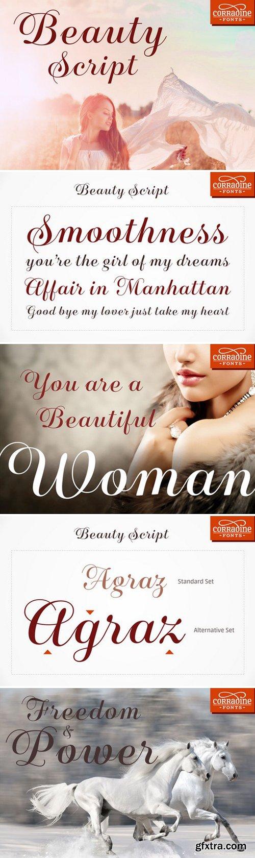 CM - Beauty Script 60665