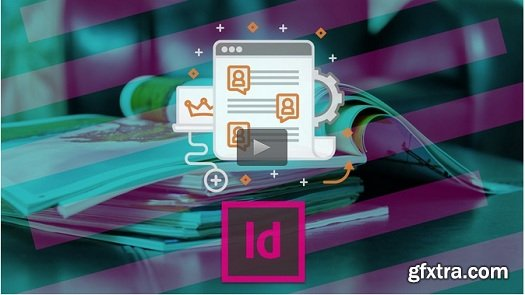 InDesign Basics: How to Use InDesign Like a Pro