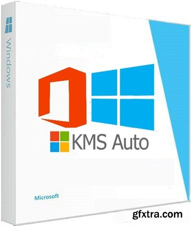KMSAuto Net 2015 1.3.8 Multilanguage Portable + MSAct Plus 1.0.4