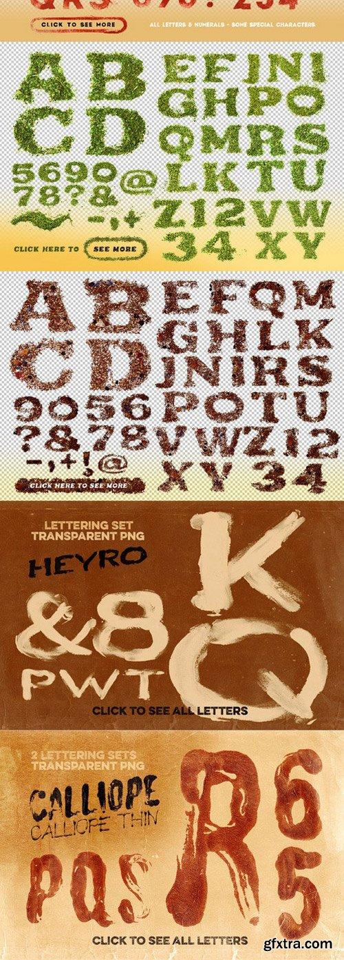 CM - Creative Typographer 349243
