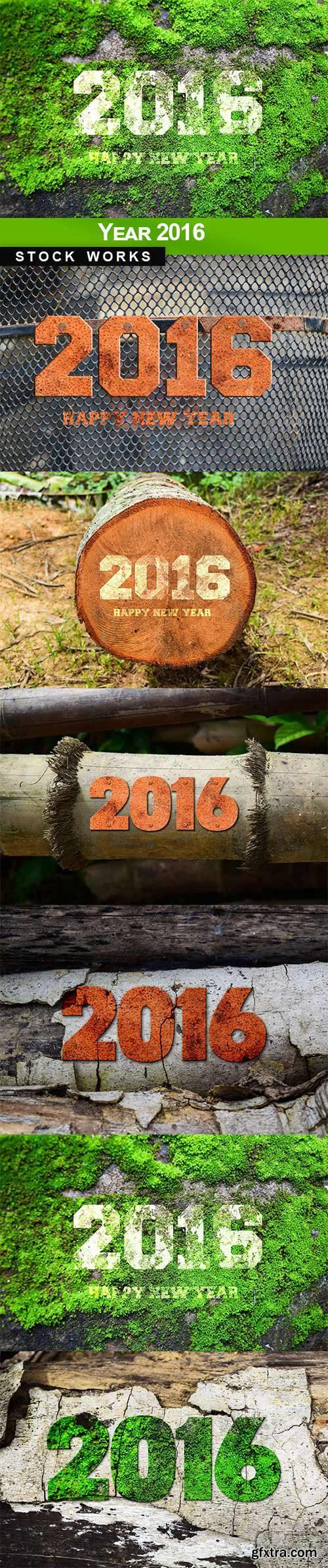 Year 2016 - 6 UHQ JPEG