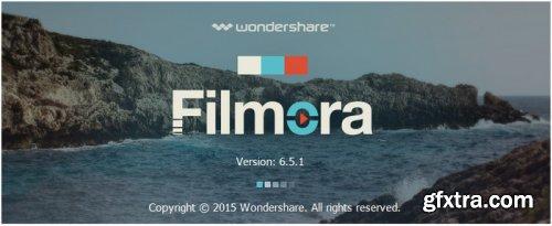 Wondershare Filmora 6.6.0.39 Multilingual
