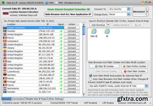 Hide ALL IP 2015.07.31.150731 + Portable