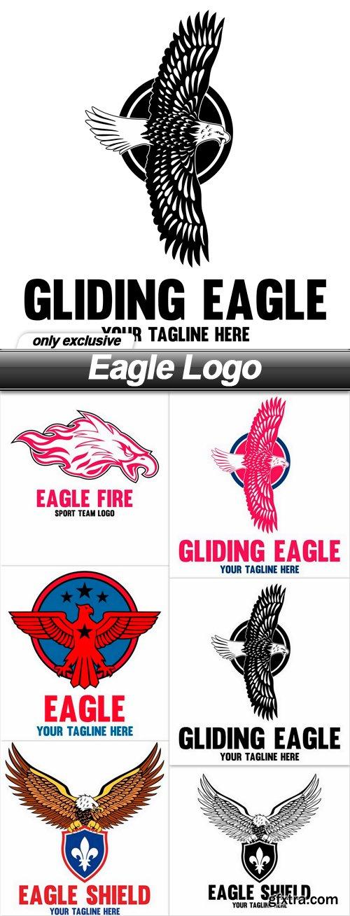 Eagle Logo - 6 EPS