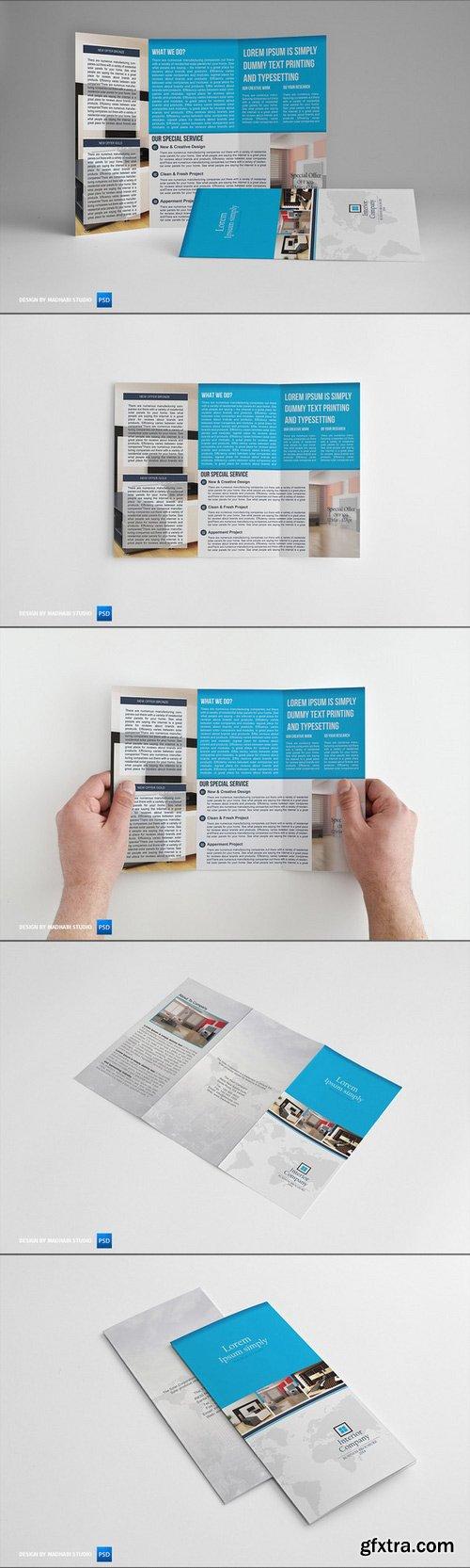 CM - Interior Trifold Brochure Vol01 361899