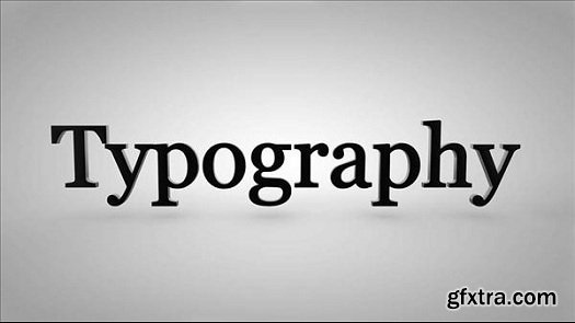 Foundations of Typography