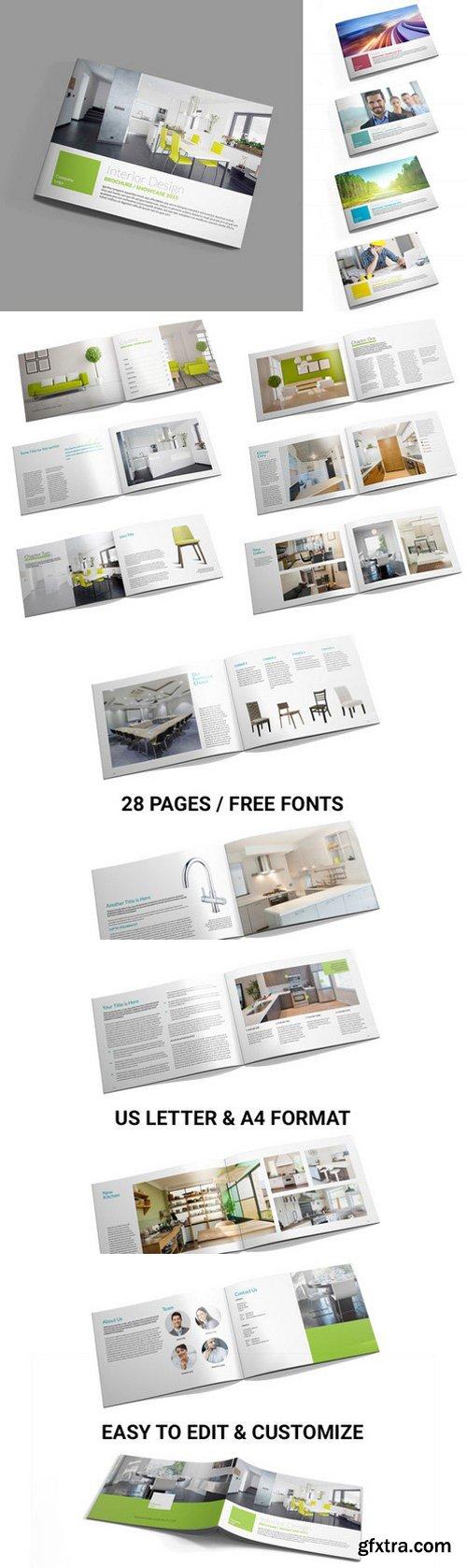 CM - Interior Design Brochure 377668