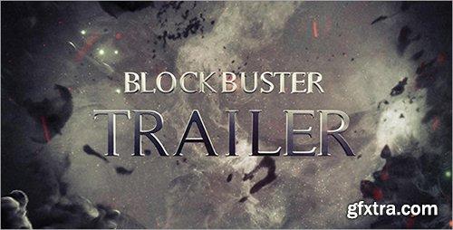 Videohive Blockbuster Trailer 8 9965776