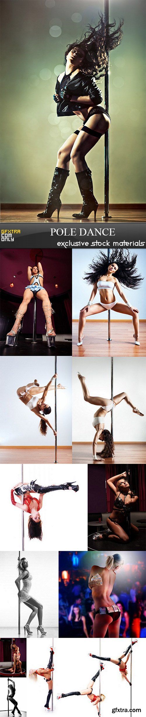 Pole dance - 13 UHQ JPEG