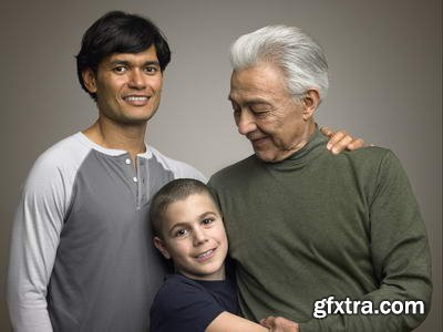 Image Source IE010 Hispanic Generations