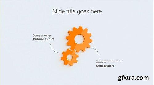 Videohive Zen Presentation Bundle 11734410