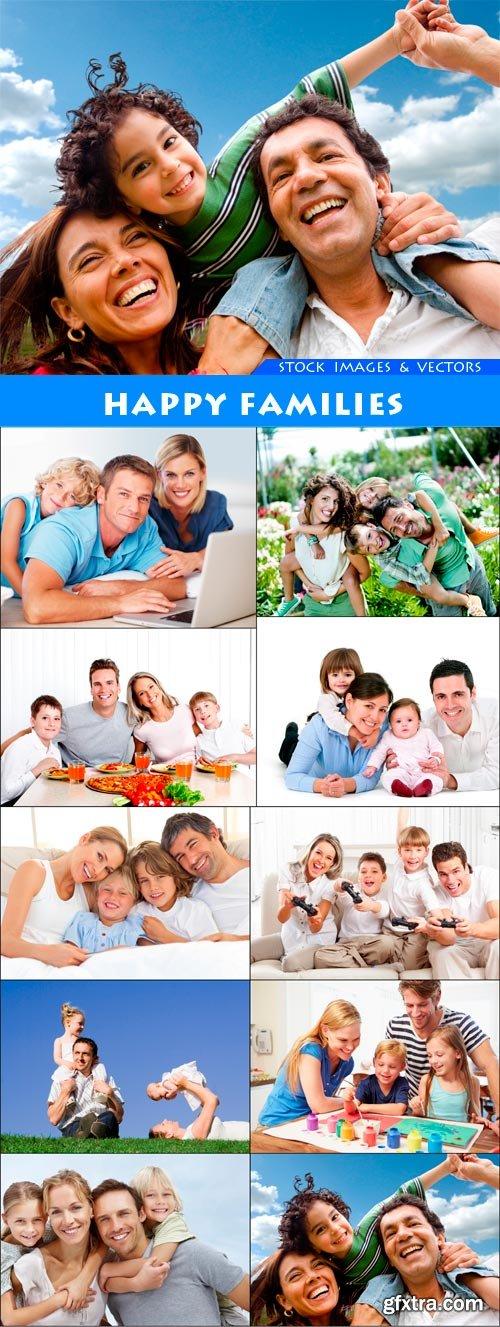 Happy families 10X JPEG
