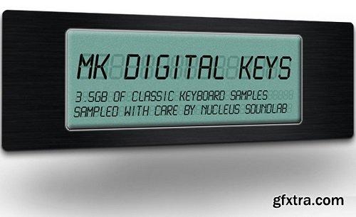 Nucleus Soundlab MK Digital Keys REFiLL DVDR-DYNAMiCS