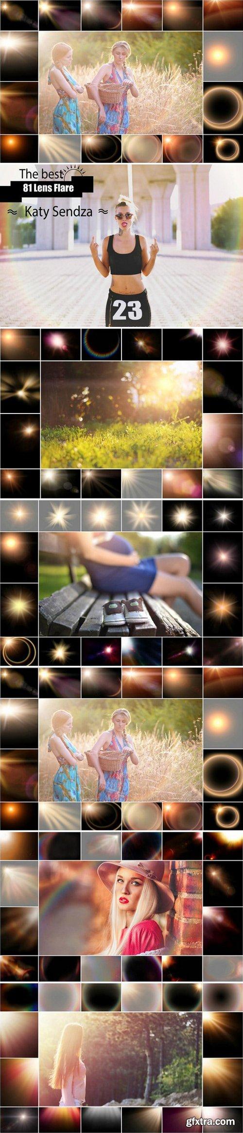 CM - Lens Flare 81 430466