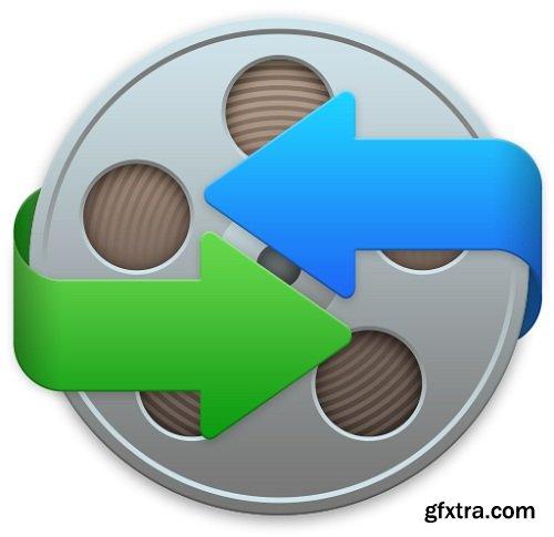 VidConvert 1.6.2 (Mac OS X)